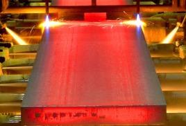 Износостойкая сталь С-500, лучшая износостойкая сталь в мире!